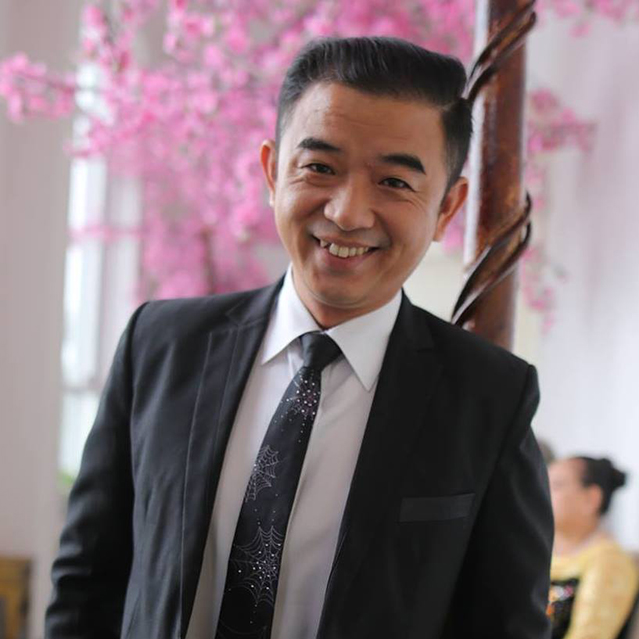 Lưu Nhật Tuấn